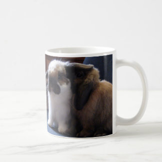 Whispering Sweetly in your ear Coffee Mug