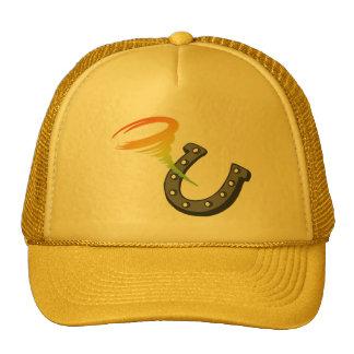 Whispering Winds Ranch Trucker Hat
