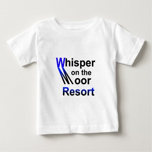 WhisperMoor copy.png Tee Shirts