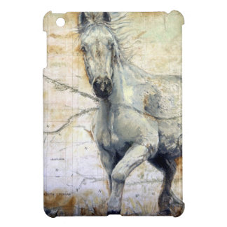Whispers Across the Steppe Cover For The iPad Mini