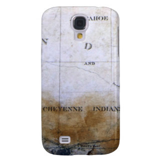 Whispers Across the Steppe Galaxy S4 Case