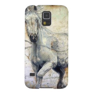 Whispers Across the Steppe Galaxy S5 Cover