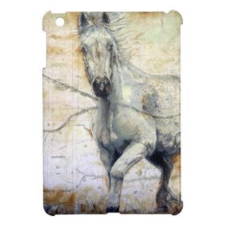 Whispers Across the Steppe iPad Mini Case