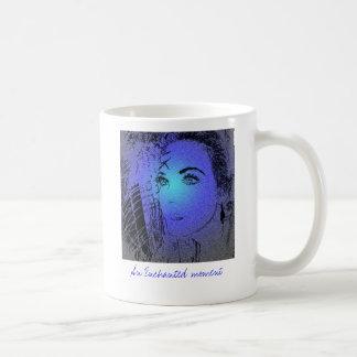 Whispers, An Enchanted moment Coffee Mug