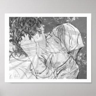 Whispers of Heaven 1-5 - Kryssa & Vitric Poster