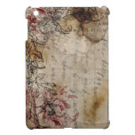 Whispers Of Yesterday iPad Mini Case