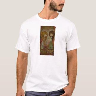 Whispers T-Shirt