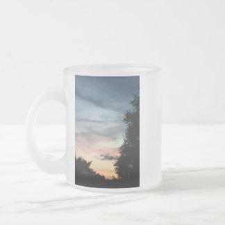 Whispy Sunset Mug