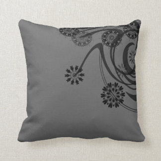 Whispy Vine Pillow