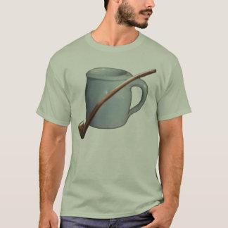 Whistle beer jug T-Shirt
