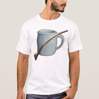 Whistle beer jug T-Shirt