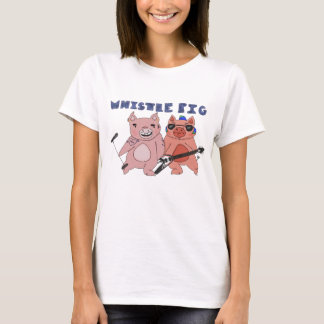 Whistle Pig Tee
