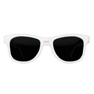 Whistle Sunglasses