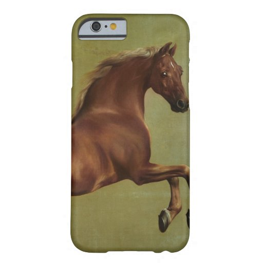 Whistlejacket, 1762 funda barely there iPhone 6