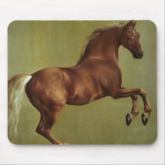 Whistlejacket, 1762 mouse pad