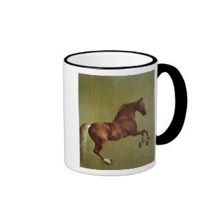 Whistlejacket, 1762 tazas de café