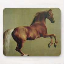 Whistlejacket by George Stubbs Mouse Pad