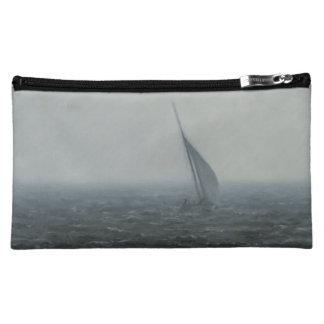 Whistler Art Work Cosmetic Bag