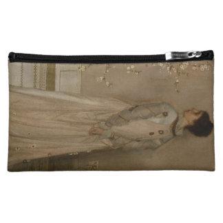 Whistler Art Work Makeup Bag