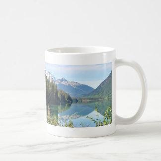 Whistler Lake Coffee Mug