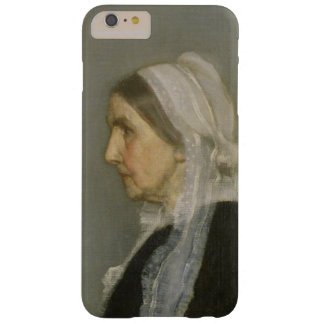 Whistler's Mother Barely There iPhone 6 Plus Case