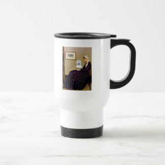 Whistlers Mother - Coton de Tulear 2 Coffee Mug