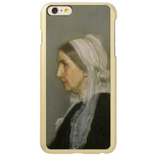 Whistler's Mother Incipio Feather Shine iPhone 6 Plus Case