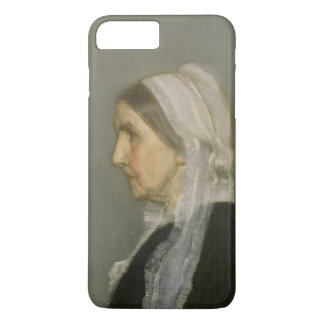 Whistler's Mother iPhone 7 Plus Case