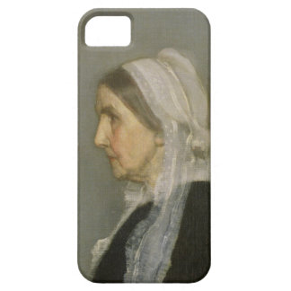 Whistler's Mother iPhone SE/5/5s Case