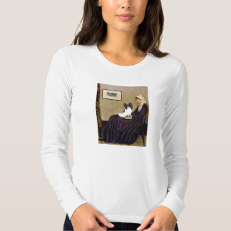 Whistlers Mother - Papillon 1 Tee Shirt