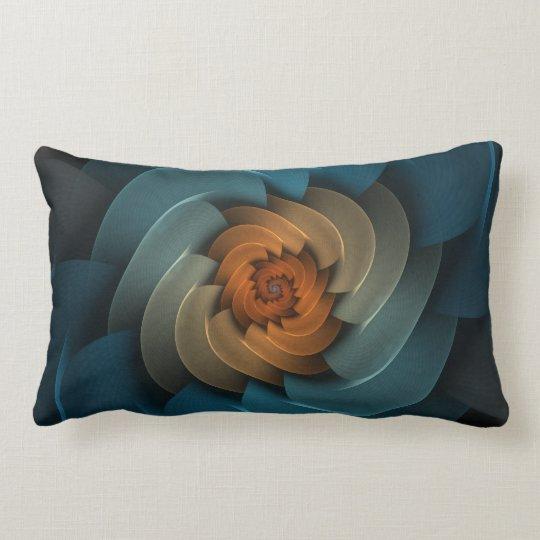 Whistling in the Dark Lumbar Pillow