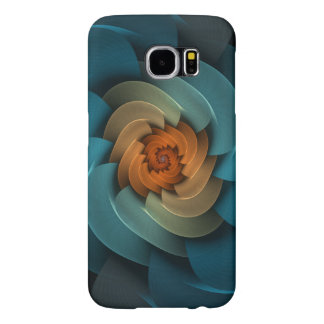Whistling in the Dark Samsung Galaxy S6 Case