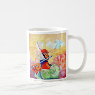 WHISTLING IN THE WIND MUGS