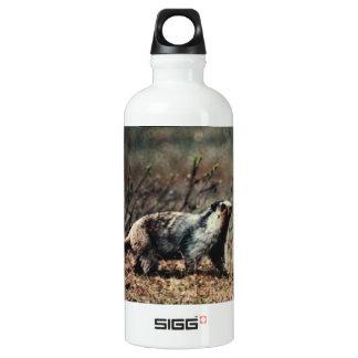 Whistling Marmot Aluminum Water Bottle