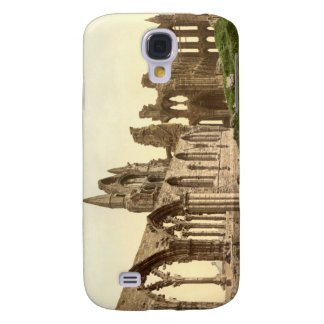 Whitby Abbey I, Whitby, Yorkshire, England Galaxy S4 Case
