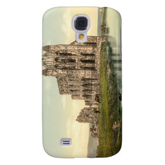 Whitby Abbey II, Whitby, Yorkshire, England Galaxy S4 Covers