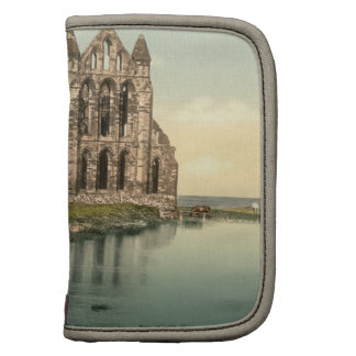 Whitby Abbey II, Whitby, Yorkshire, England Planner