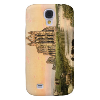 Whitby Abbey III, Whitby, Yorkshire, England Galaxy S4 Case