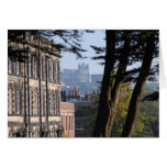Whitby Abbey, North Yorkshire Greeting Cards