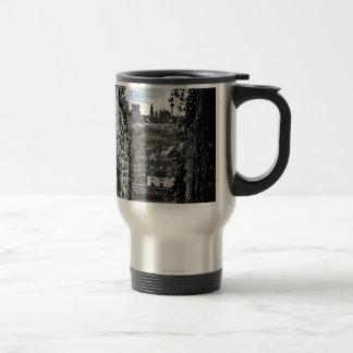 Whitby Abbey Travel Mug