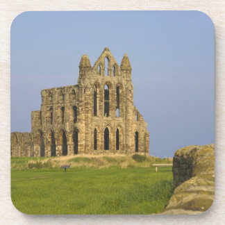 Whitby Abbey, Whitby, North Yorkshire, England Drink Coasters