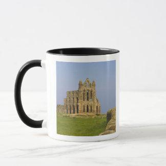 Whitby Abbey, Whitby, North Yorkshire, England Mug