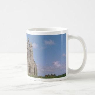Whitby Abey Coffee Mug