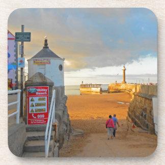Whitby Beach Coaster