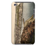 Whitby I, Yorkshire, Inglaterra iPod Touch Protectores