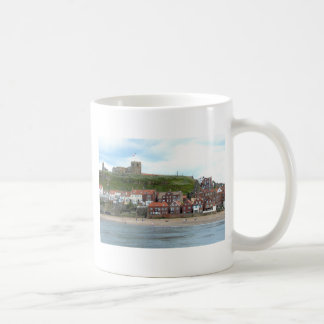 Whitby in North Yorkshire Coffee Mug