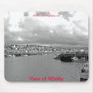 Whitby Mouse Pad