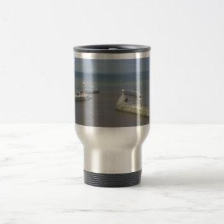 whitby peer coffee mug