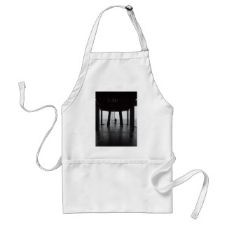 Whitby Pier Adult Apron