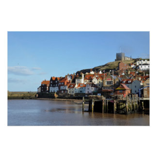 Whitby Posters